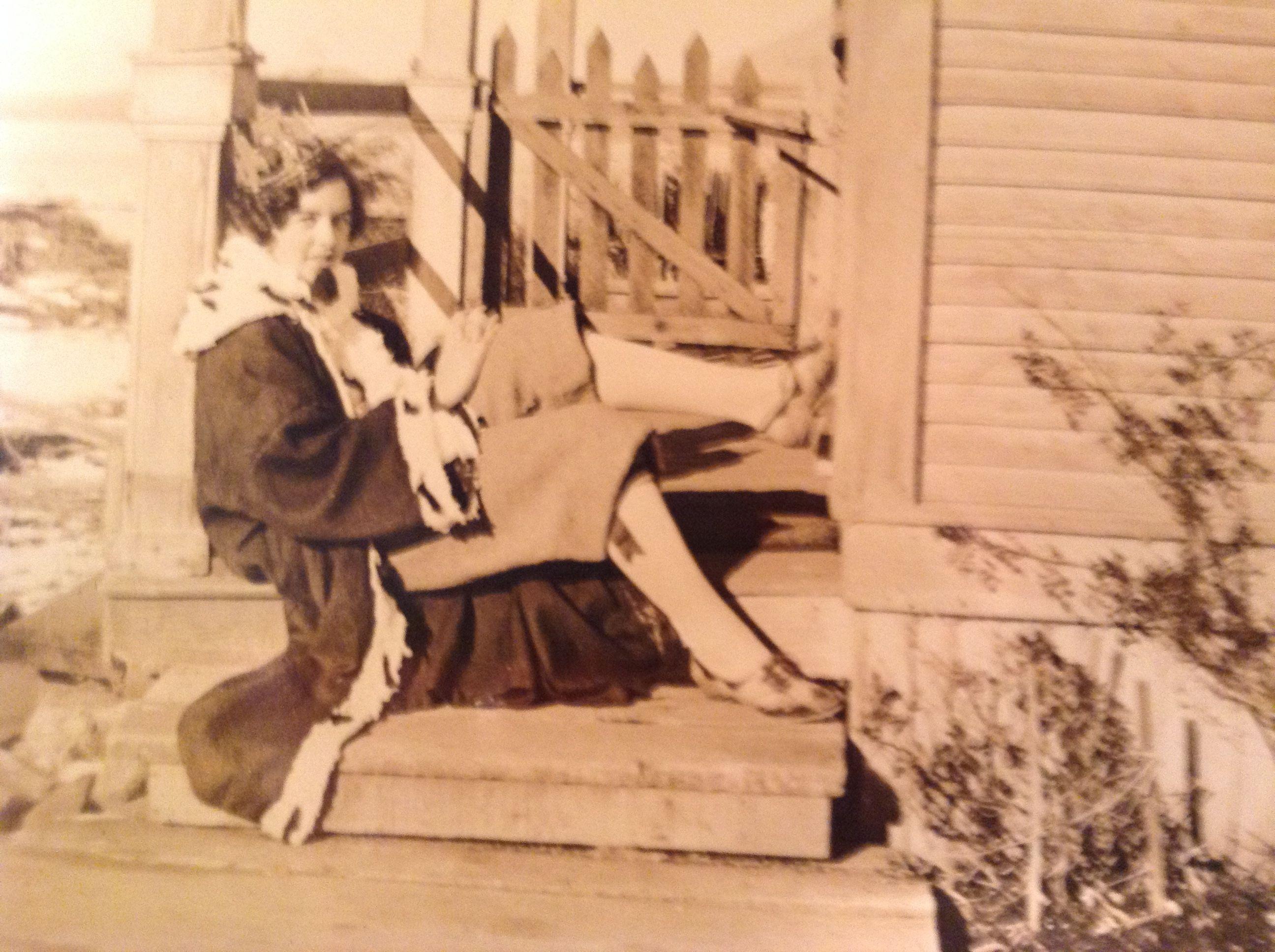 17-katie 1930s King 1